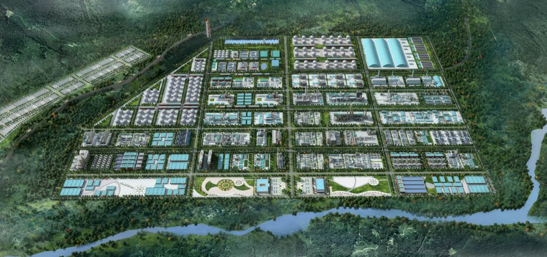 恒力(榆林)煤化一体化产业基地 12月开工