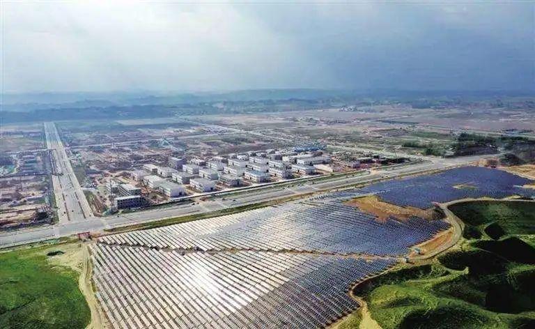 总投资1500亿元 化工产业基地《兰州新区化工园区总体发展规划》通过评审
