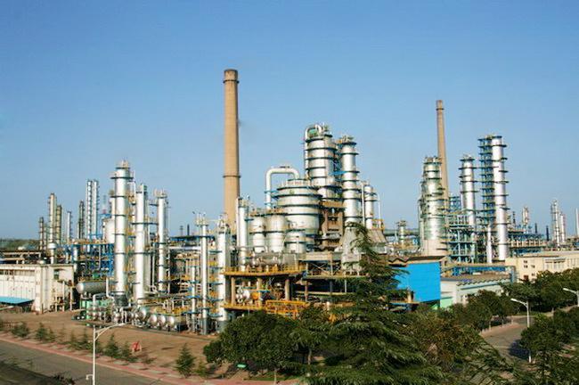 2025年收入1200亿!洛阳谋划建设高端石化产业园