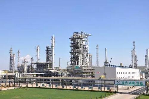 内蒙古伊泰公告停止推进新疆甘泉堡200万吨/年煤制油示范项目