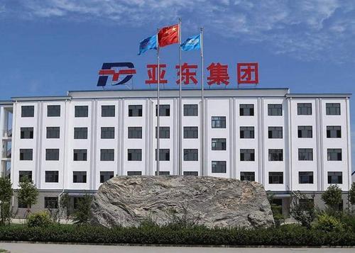 河北亚东集团新建50万吨/年聚醚多元醇项目