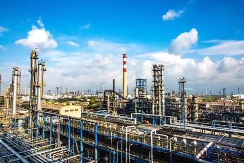 2023年规模达2200亿元!天津石油化工产业发展重点确定