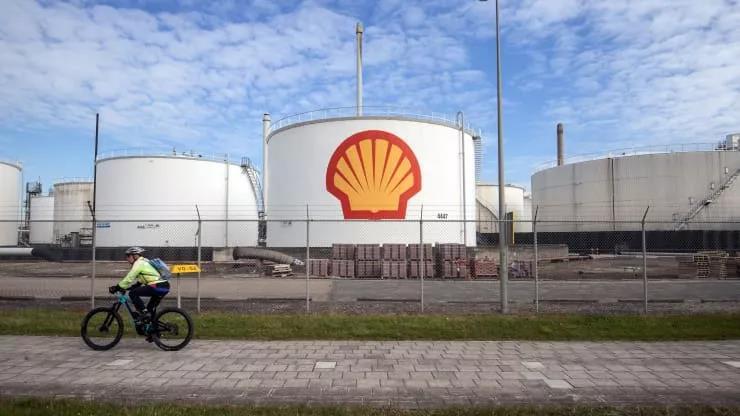 640亿元!这家石油巨头,考虑出售美国最大油田资产!